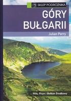 Góry Bułgarii Julian Perry - Julian Perry
