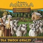 Lacerta Gra Agricola: Chłopi i ich zwierzyniec