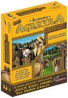Lacerta Gra Agricola: Chłopi i ich zwierzyniec - Jeszcze więcej budynków do zwierzyńca