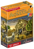 Lacerta Gra Agricola (wersja dla graczy)