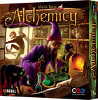 Rebel Gra Alchemicy (Alchemists)