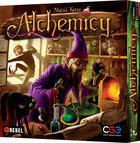 Rebel Gra Alchemicy (Alchemists)