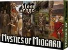 Gra Blood Rage Mistycy z Midgardu