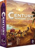 Gra Century Korzenny Szlak