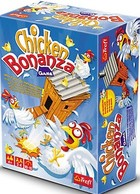 Trefl Gra Chicken Bonanza