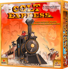 Rebel Gra Colt Express -