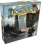 Gra Dominion Dodatek: Przystań