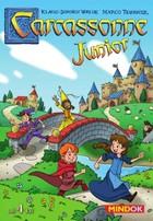 Gra Dzieci z Carcassonne