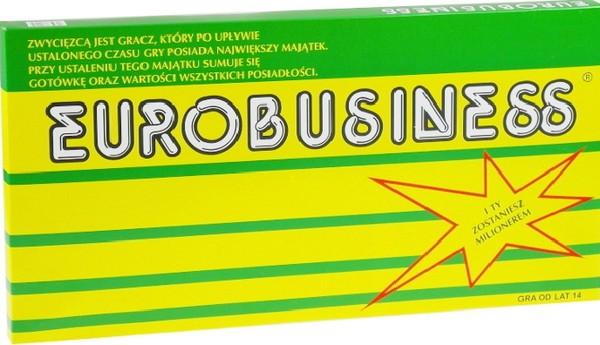 Gra Eurobiznes / Eurobusiness