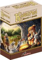 Lacerta Gra Kawerna: Rolnicy z Jaskiń
