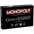 Gra Monopoly Game of Thrones Standard