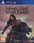 Gra Mount & Blade Warband (PS4)