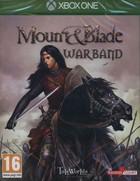 Gra Mount & Blade Warband (Xbox One)