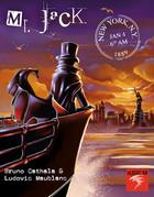 Gra Mr. Jack in New York