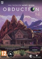 Gra Obduction (PC)