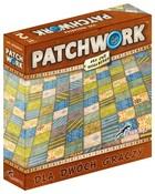 Lacerta Gra Patchwork (edycja polska)