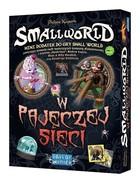 Rebel Gra Small World: dodatek W pajęczej sieci
