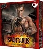 Gra Spartakus: Krew i Zdrada (edycja wspieram.to)