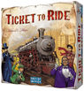 Gra Ticket to Ride -
