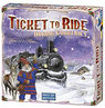 Gra Ticket to Ride: Nordic Countries -