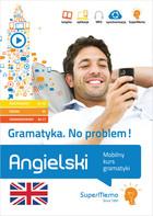 Gramatyka No problem! Angielski Henryk Krzyżanowski - Henryk Krzyżanowski