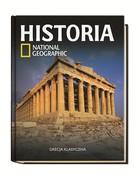 Grecja klasyczna PRACA ZBIOROWA - PRACA ZBIOROWA