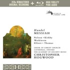 Handel: Der Messias (Blu-Ray Audio Edition) Różni Wykonawcy