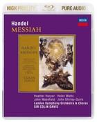Handel: Messiah (Audio Blu-Ray) Colin Davis