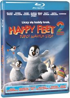 Happy Feet: Tupot Małych Stóp 2 - George Miller