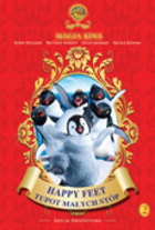 Happy Feet: Tupot małych stóp - George Miller