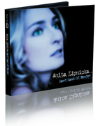 Hard Land Of Wonder (Digipack) - Anita Lipnicka