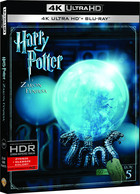 Harry Potter i Zakon Feniksa (4K Ultra HD) - David Yates