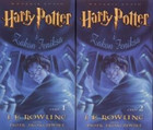 CD Audiobook Harry Potter and the Order of the Phoenix (Unabridged on 23 Cd's
