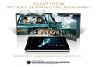 Harry Potter Lata 1-6 - Mike Newell, Alfonso Cuaron, Chris Columbus, David Yates