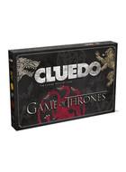 Hasbro Gra Cluedo Game of Thrones