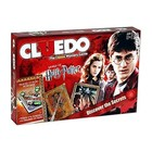 Hasbro Gra Cluedo Word of Harry Potter -