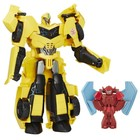 Hasbro Transformers Power Heroes Bumblebee and Buzzstrike -