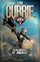 Hayden War Walkiria w ogniu - mobi, epub - Evan Currie