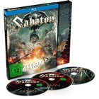 Heroes On Tour (Blu-Ray) Sabaton
