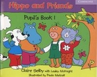 Hippo and Friends 1 Pupil`s Book Podręcznik - Claire Selby, Lesley McKnight