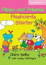 Hippo and Friends Starter Flashcards - Claire Selby, Lesley McKnight