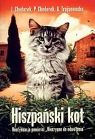 Hiszpański kot Iwona Chodorek - Iwona Chodorek
