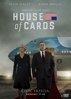 House Of Cards Sezon 3 - Beau Willimon