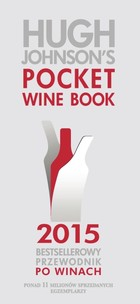 Hugh Johnson`s Pocket Wine Book - Hugh Johnson
