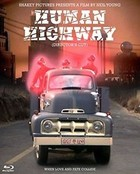 Human Highway (Blu-Ray) - Neil Young