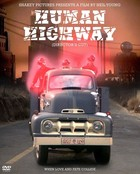 Human Highway (DVD) - Neil Young