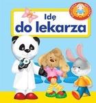 Idę do lekarza Urszula Kozłowska - Urszula Kozłowska