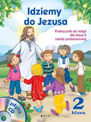 podręcznik do religii klasa 2 gimnazjum pdf