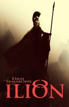 ILION - Dan Simmons