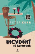 Incydent na Kanarach Peter Kerr - Peter Kerr